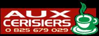 Logis aux cerisiers : faites votre reservation au 0825 679 029 (0.15€/min)
